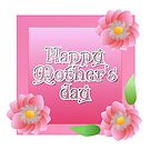 Happy Mother's day by ikshvaku