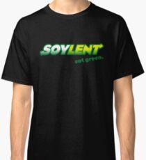 Eat Green Classic T-Shirt