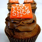 The Tuck Shop - Cakes by AndreaEL