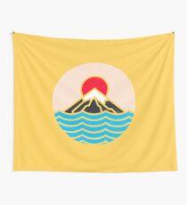 Tela decorativa Fuji