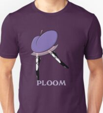 """""""Ploom"""" from Coffee Doodles Unisex T-Shirt"""