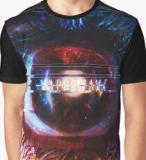 Vapor Eyes Graphic T-Shirt