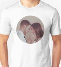 The Event Horizon Unisex T-Shirt