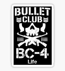 4 Life Sticker