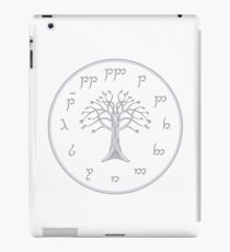 Elvish time iPad Case/Skin