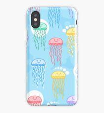 Cool jellyfish iPhone Case/Skin