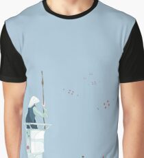 Star Wars Rebel Base Graphic T-Shirt