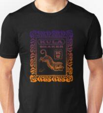 Kula Tiger Unisex T-Shirt