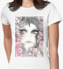 pink woodland fairy Jacqueline Mcculloch House of Harlequin T-Shirt