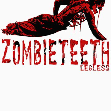 Legless by ZOMBIETEETH
