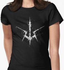 Code Geass  Women's Fitted T-Shirt