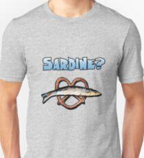 Sardine? - the Burbs T-Shirt