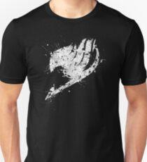 Fairy Tail Splatter Unisex T-Shirt