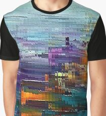 colorful Contemporary by rafi talby Graphic T-Shirt
