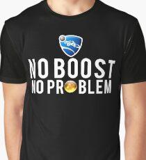 Rocket League Catch Phrase Graphic T-Shirt