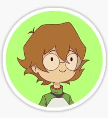 Pidge AT Sticker