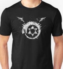 Fullmetal Alchemist - Homunculus Ouroboros  Unisex T-Shirt