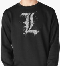 Death Note - L Pullover
