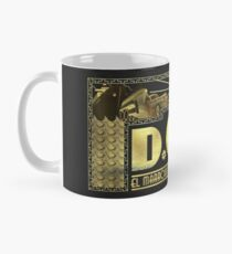 Standard issue Department of Death homewares Mug