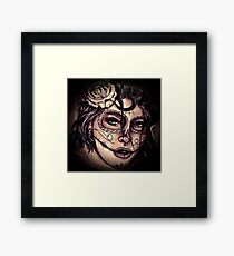 Undead Framed Print