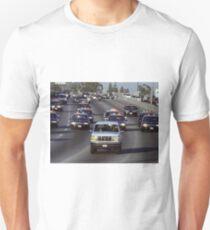 OJ Police Chase T-Shirt
