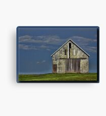 Simple Country Canvas Print