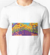 Beautiful Bosque Unisex T-Shirt