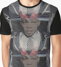 Todrick Hall- Red Boots Graphic T-Shirt
