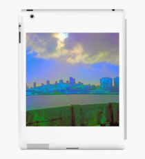 San Francisco  iPad Case/Skin
