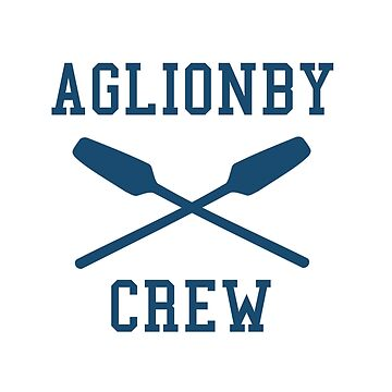 AGLIONBY CREW TEAM by astrologic