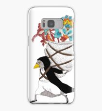 Dream Thief Samsung Galaxy Case/Skin