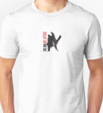 Jiujitsu Throw Unisex T-Shirt