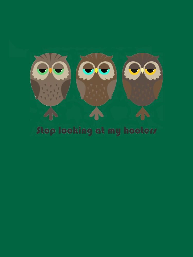 Owls by mellarel