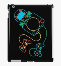 PlayCom iPad Case/Skin