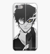 Joker Double side iPhone Case/Skin