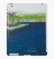 Repair-Type Bolt iPad Case/Skin