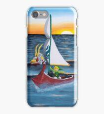 Outset Island iPhone Case/Skin