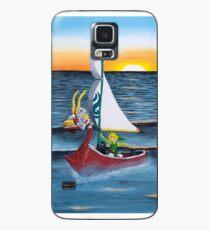 Outset Island Case/Skin for Samsung Galaxy