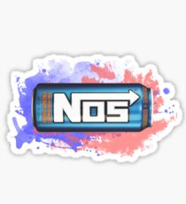 nos energy drink stickers redbubble
