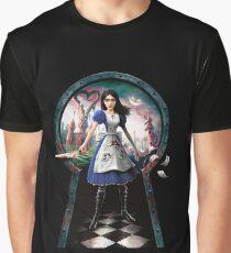 Alice: Madness Returns Graphic T-Shirt