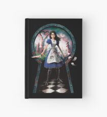 Alice: Madness Returns Hardcover Journal