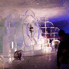 Ice Palace by Patrick Ronan