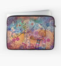 indie elephant Laptop Sleeve