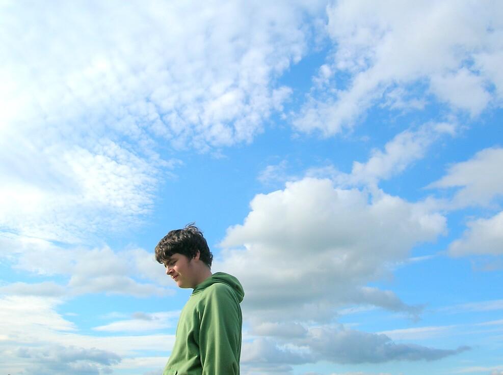 Cloud Nine by rebagrace