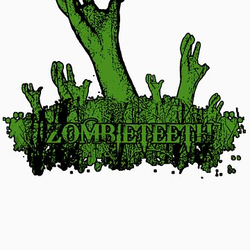 Emerge by ZOMBIETEETH