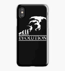Skyrim Evolution iPhone Case