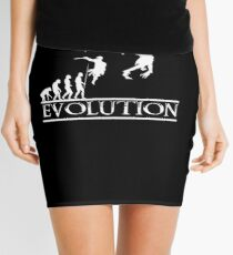 Skyrim Evolution Mini Skirt