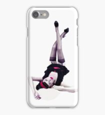 Elvgren Pinup iPhone Case/Skin