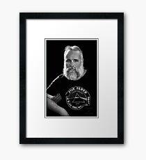 Matt Framed Print