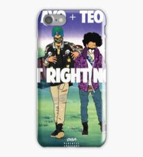 Ayo&Teo iPhone Case/Skin